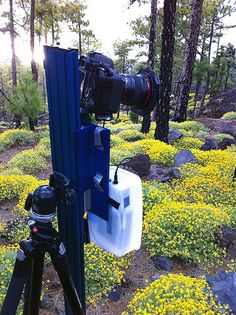 Beautiful videos of timelapse photography