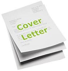 Cover letter writing on pinterest cover letters cover for What goes into a good cover letter