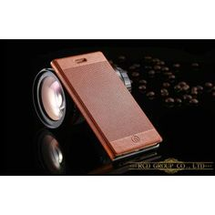 Etui originale cuir pour Iphone 6 Plus 5.5inch