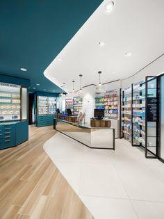 40 Idees De Pharmacie En 2020 Pharmacie Pharmacie Design Agencement Pharmacie