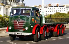 Foden Trucks was a British truck and bus manufacturing company which has its origins in Sandbach, Cheshire in PACCAR acquired the company in and ceased to use the marque name in Old Lorries, Heavy Duty Trucks, Motor Sport, Commercial Vehicle, All Cars, Classic Trucks, Old Trucks, Buses, Vintage Cars