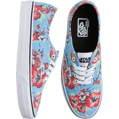 VANS Authentic star wars shoe ($60) ❤ liked on Polyvore featuring mens, men's shoes, men's sneakers, shoes, vans and sneakers