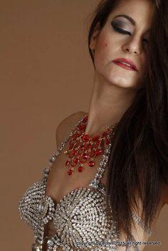 Un Mundo De Cristales — Cristales  La belleza de la mujeres mas grande con...