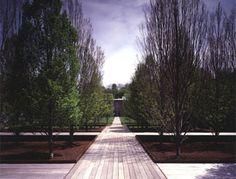 Dia:Beacon, Riggio Galleries, 2003. Photo: Richard Barnes.
