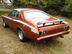 1973 Dodge Dart Sport