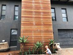 IMG_1103 Timber House, Decking, Building A House, Blinds, Coastal, Garage Doors, Outdoor Decor, Home Decor, Wood Frame House