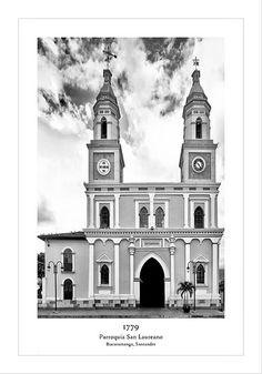 1779 Parroquia San Laureano-1 | Flickr - Photo Sharing!