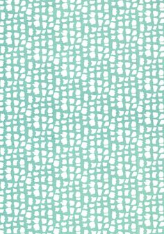 Love this fabric for bedroom possibly...pillows or on an upholstered bench.  MARATHON, Aqua, F99272, Collection Avalon from Thibaut