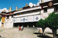 Lhasa, Tibet Le Tibet, Lhasa, Dalai Lama, Heaven, Street View, World, Beautiful, History, China