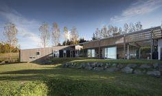 Great job from New Zealand / Brick Bay House / Glamuzina Paterson Architects