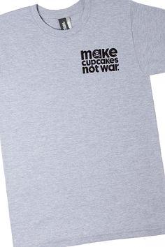 t-shirts, brands, logos, cupcakes, war, screen printing