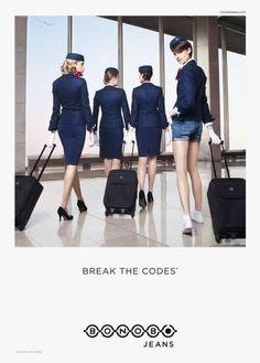 llllitl-bonobo-jeans-publicité-marketing-print-affichage-jeans-hotesses-gardes-londoniens-agence-scrore-ddb-zmirov-communication