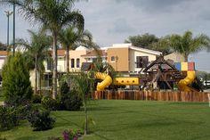 Casas en venta Los Manzanos en Tlajomulco de Zúñiga, Jalisco. Contamos con áreas verdes y juegos.