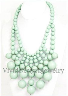 Bib in Necklaces - Etsy Jewellery
