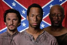 Theater J: 49% Off Tickets to The Whipping Man (45 Value)