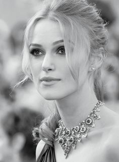 A blog dedicated to the beautiful British (Academy Award nominated) actress, Keira Knightley.