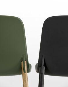Kristalia - Sharky chair