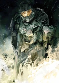 343 Industries today announced the first details for the next major expansion in the Halo Infinity Multiplayer experience, the Majestic Map Pack.