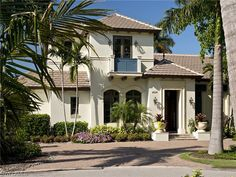 4010 OLD TRAIL, Naples, FL 34103   Gorgeous West Indies inspired home in Park Shore