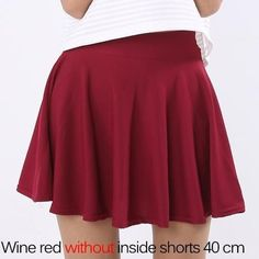 All Fit Tutu School Skirt