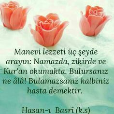 Hasan basri hz ks Good Sentences, Thing 1, Sufi, Meaningful Words, Islamic Quotes, Allah, Pray, Religion, Sayings