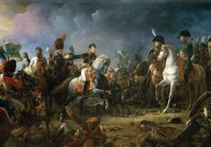 A Century of Change: A Military History Timeline of the 1800s: Battle of Austerlitz