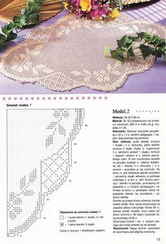 View album on Yandex. Filet Crochet, Crochet Doilies, Crochet Hats, Crafts, Album, Yandex Disk, Gloves, Necklaces, Curtains
