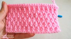 How to crochet the Alpine stitch How to crochet the Alpine stitch,Häkeln Related posts:Vassundhara Pandita Wiki Biography Tik Tok Age Career Boyfriend Family Net Worth. - tik tokLearn A New Crochet Stitch: Crochet Banana. Baby Blanket Crochet, Crochet Baby, Free Crochet, Knit Crochet, Crochet Afghans, Stitch Patterns, Knitting Patterns, Crochet Patterns, Blanket Patterns