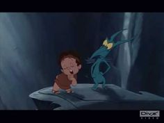 Lord of the Rings: Disney style - YouTube - a must watch: it's hilarious. <--- Triton and Maleficent at the end, though...