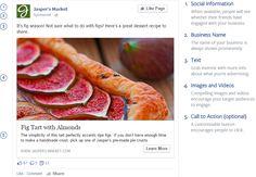 "OctopusS Web Marketing Services: גדלים של תמונות עפ""י סוגי המודעות בפייסבוק - המדריך השלם"