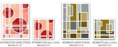 GPP RUBBER STAMPS & STENCILS
