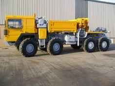 Heavy Truck, Tow Truck, Offroad, Tractors, Monster Trucks, Terrains, Vehicles, Big, Truck