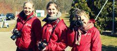fotografen on tour voor IZA