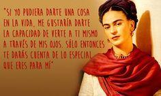 15 Poderosas Frases De Frida Kahlo Que Inspirarán Tu Vida - #arte, #Cultura  http://www.vivavive.com/15-poderosas-frases-de-frida-kahlo-que-inspiraran-tu-vida/