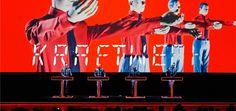 Siguen las suspensiones de grandes eventos programados en Argentina ahora le toco a Kraftwerk /Por #HYPE #HYPEméxico   El próximo 23 de noviembre estaba prevista la llegada del show audiovisual en 3D de las leyendas Kraftwerk, quienes recientemente han sido nominados a entrar en el Rock And Roll Hall Of Fame de Est…