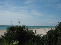 MIAMI BEACH, heat is on :D