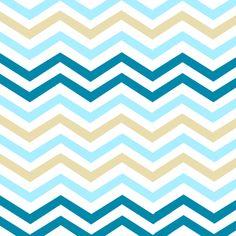 papel decorativo zig zag celeste azul marino blanco sepia