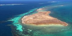 A group of 123 tiny islands off the coast of Australia are about to open to…