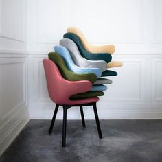 Catch Chair by Jaime Hayon for