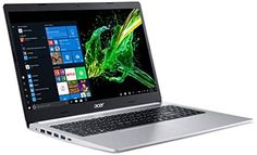The Acer Aspire 5 is a mid-range laptop that ticks pretty much all the boxes you'd want for a day-to-day laptop. Best Gaming Laptop, Laptop Computers, Acer Computers, Electronics Projects, Electronics Gadgets, Technology Gadgets, Amazon Electronics, Technology Articles, Tech Gadgets