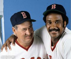 Hall of Fame Leftfielders: Ted Williams & Jim Rice