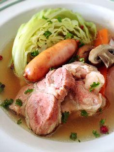 Paleo Keto Recipes, Potluck Recipes, Pork Recipes, Asian Recipes, Cooking Recipes, Tasty Dishes, No Cook Meals, Food And Drink, Dinner