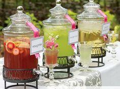 Good Outdoor Bridal Shower Idea Or Wedding