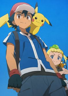 Pokemon Kalos, Pokemon Firered, Pokemon People, Pokemon Comics, Satoshi Pokemon, Pokemon Ash Ketchum, Manhwa, Pokemon Ash And Serena, New York