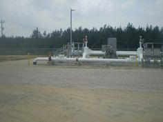 Worksite Pipeline Project