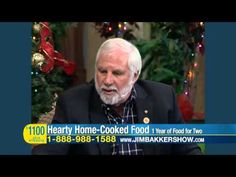 Ricky Joyner-Ready NOW Expo Spring 2015( Day 8) | Jim Bakker Show 2015 - YouTube