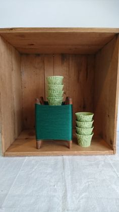 Japanese Tea/Sake Cups x 8, Vintage, Pale Green, Faux Bamboo Pattern - Eight Ceramic Tea Cups, Sake Cups, Japan, Vintage by sinbadssister on Etsy
