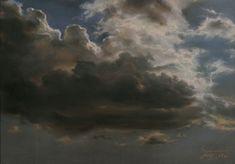 Iman Maleki   Clouds