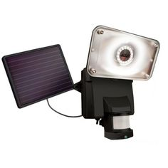 "Flood Light Security Camera Gorgeous Patriot Lighting Led 975"" 180Degree 2Head Motionactivated Flood Design Ideas"