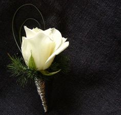 Beautifull Flowers 2011: wedding rose boutonniere